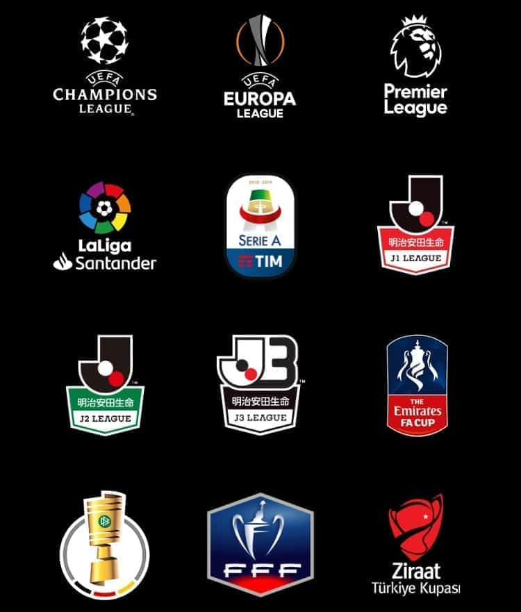 dazn サッカー
