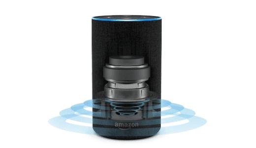 【比較】Amazon Echo端末を音質で選ぶならどれが良い?