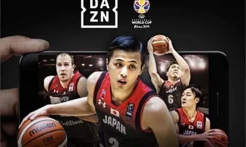 DAZNで視聴できるバスケットボールコンテンツ一覧【2021】