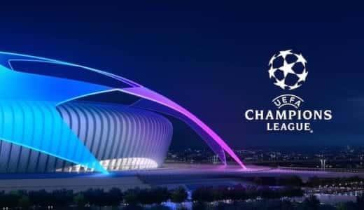 【かんたん】UEFAチャンピオンズリーグを無料で視聴する方法