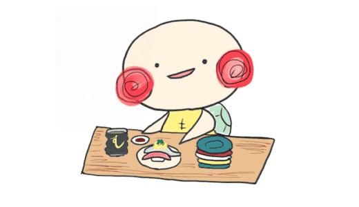 回転寿司トリトンの寒ブリがぷりっぷりでたまらない!【スカイツリー・ソラマチ】