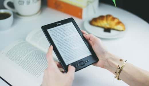 KindleとKoboの比較に悩む必要なんてない